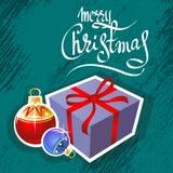 Wesoło christmas-13 ilustracji