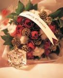 wesołych Świąt Fotografia Royalty Free