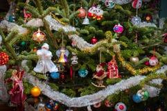 wesołych Świąt obrazy stock