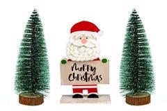 wesołych Świąt obraz stock
