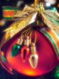 wesołych świąt Obraz Royalty Free