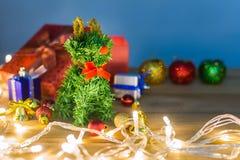 wesołych Świąt zdjęcie royalty free