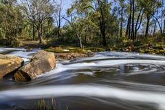 West Australian-Wasserfall stockfotografie