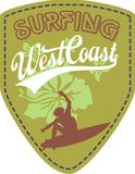 West coast Stock Photos