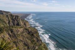 West Coast Auckland Stock Photos