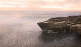 West Coast beaches of New Zealand (13) Royalty Free Stock Photo