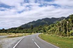 West Coast, New Zealand Royalty Free Stock Photography