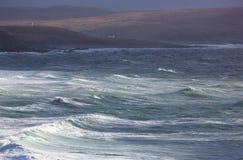 West Coast of Scotland. Stock Photography