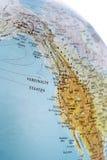 West coast of USA Stock Photo