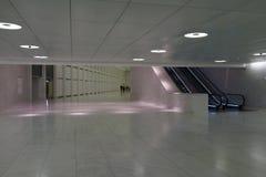 West Concourse 4 Stock Image