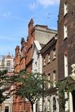 West End, Londres fotografía de archivo libre de regalías
