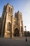 Bristol Cathedral Stock Photography