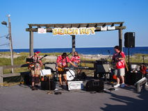 West Hampton Beaches Royalty Free Stock Photo