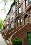 West Harlem, New York City Royalty Free Stock Photography