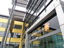 West-Herts-College, Watford-Campus, Hempstead-Straße, Watford stockfotos
