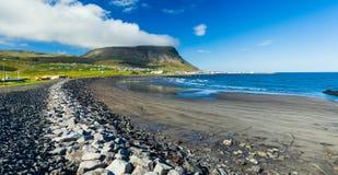 West Iceland Landscape Stock Images
