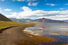 West Iceland Nature Landscape Stock Photos
