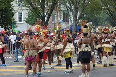 The 2014 West Indian Day Parade 18 Royalty Free Stock Images