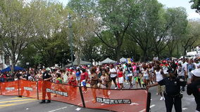 The 2014 West Indian Day Parade 46 Stock Photography