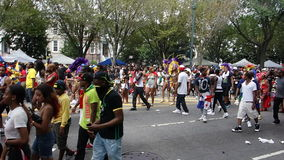 The 2014 West Indian Day Parade 57 Royalty Free Stock Photo