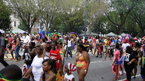 The 2014 West Indian Day Parade 82 Royalty Free Stock Photo