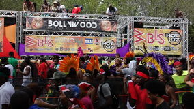 The 2014 West Indian Day Parade 85 Royalty Free Stock Images