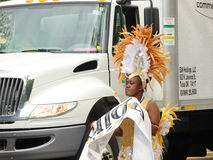 The 2016 West Indian Day Parade 13 Royalty Free Stock Images
