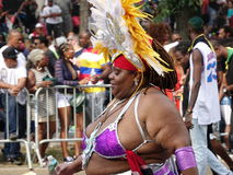 The 2016 West Indian Day Parade 16 Stock Images