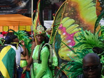 The 2016 West Indian Day Parade 42 Stock Images