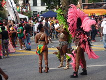 The 2016 West Indian Day Parade 47 Stock Photos