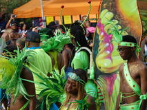 The 2016 West Indian Day Parade 48 Stock Photo
