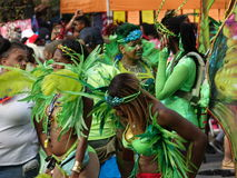 The 2016 West Indian Day Parade 51 Royalty Free Stock Photography