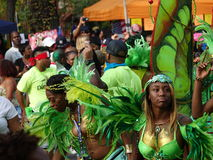 The 2016 West Indian Day Parade 55 Royalty Free Stock Image
