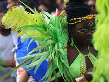 The 2016 West Indian Day Parade 59 Stock Photos