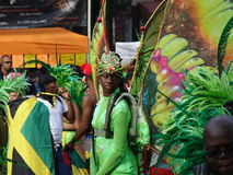 The 2016 West Indian Day Parade 62 Stock Images