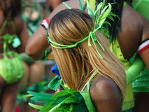 The 2016 West Indian Day Parade 67 Royalty Free Stock Image