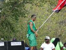 The 2016 West Indian Day Parade 70 Stock Image