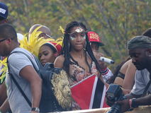 The 2016 West Indian Day Parade 83 Stock Photos
