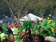 The 2016 West Indian Day Parade 85 Royalty Free Stock Photos