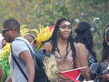The 2016 West Indian Day Parade 89 Royalty Free Stock Image