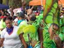 The 2016 West Indian Day Parade 96 Stock Photo
