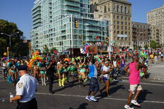The 2015 West Indian Day Parade Part 2 14 Stock Photos