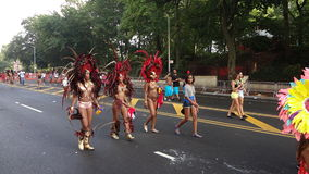 The 2013 West Indian (Labor Day) Parade 64 Royalty Free Stock Image