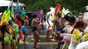 The 2013 West Indian (Labor Day) Parade 70 Royalty Free Stock Images