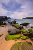 West Kerry Coastline Stock Photos