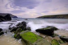 West Kerry Coastline Royalty Free Stock Image