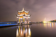 West Lake Royalty Free Stock Photography