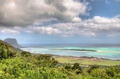 West Mauritius Stock Images