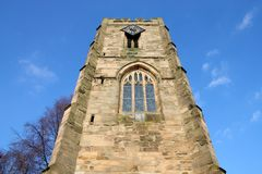 West Midlands - Warwick Royalty Free Stock Photography