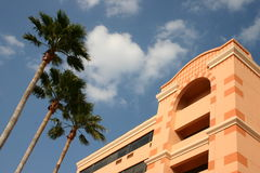 West Palm Stock Photography